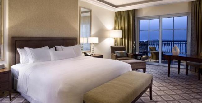 ОАЭ The Westin Dubai, Mina Seyahi Beach Resort & Marina 5* фото №1