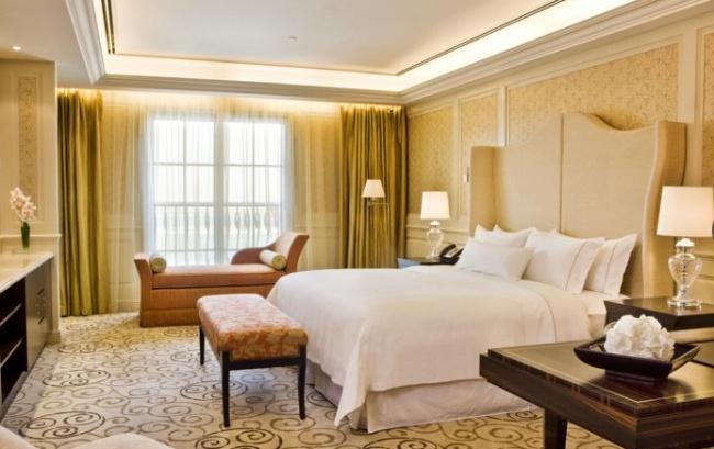 ОАЭ The Westin Dubai, Mina Seyahi Beach Resort & Marina 5* фото №2