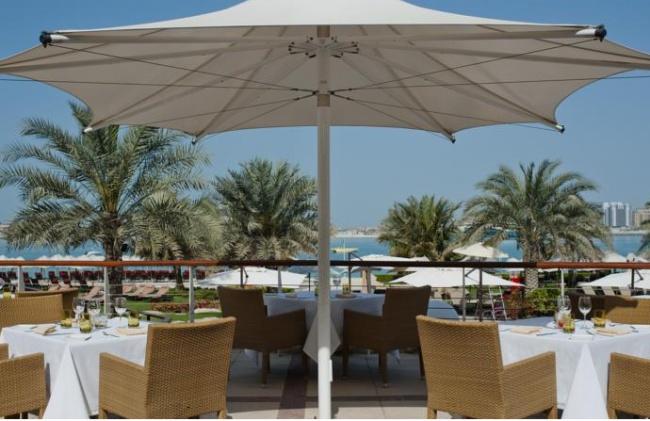 ОАЭ The Westin Dubai, Mina Seyahi Beach Resort & Marina 5* фото №4