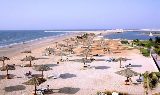 ОАЭ Al Hamra Fort Hotel & Beach Resort  5* фото №3