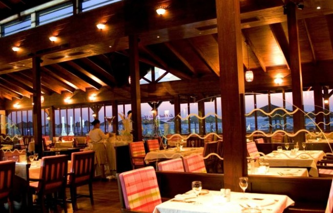 ОАЭ Al Hamra Fort Hotel & Beach Resort  5* фото №4