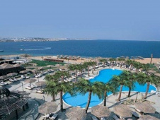Египет Coral Beach Resort Tiran 4*