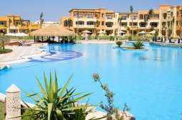 Grand Plaza Resort Hurghada 12