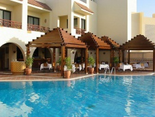Египет Grand Plaza Resort Hurghada 4*
