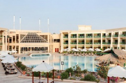 Египет Hilton Hurghada Resort 5*