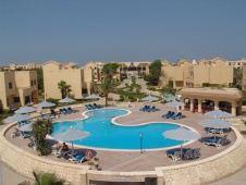Египет Hilton Hurghada Resort 5* фото №2