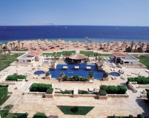 Египет Sheraton Sharm Resort 5* фото №1