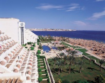 Египет Sheraton Sharm Resort 5* фото №2