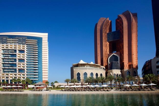 ОАЭ Bab Al Qasr Hotel 5*