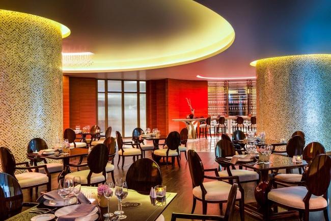 ОАЭ Bab Al Qasr Hotel 5* фото №4