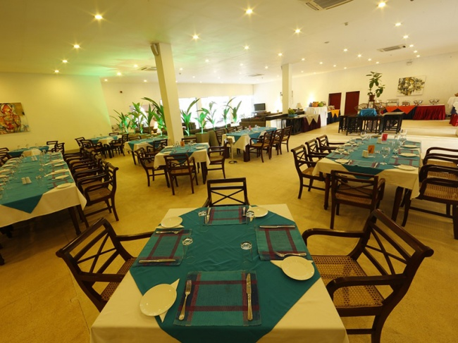 Шри Ланка Catamaran Beach Hotel 3* фото №1