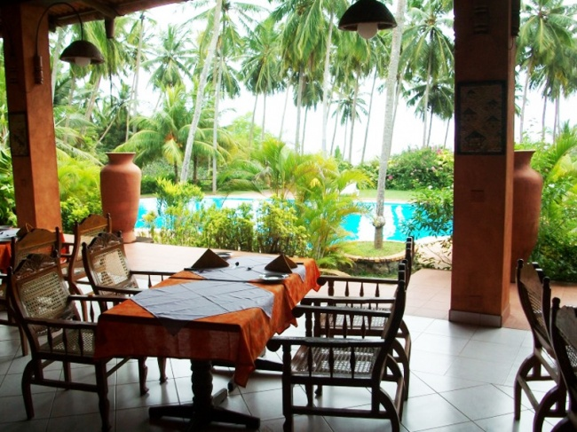 Шри Ланка Eva Lanka Hotel 3*