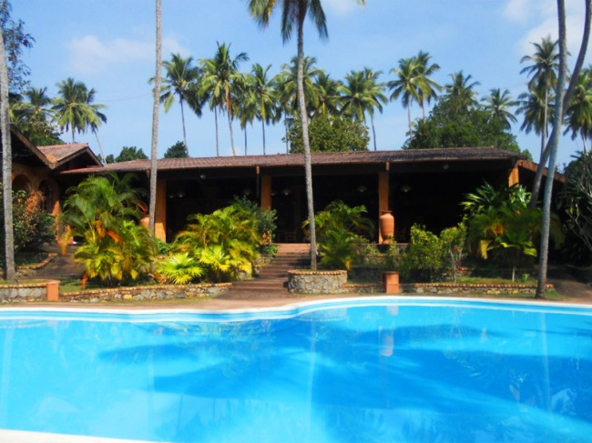 Шри Ланка Eva Lanka Hotel 3* фото №2