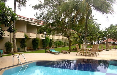 Шри Ланка Hibiscus Beach 3*