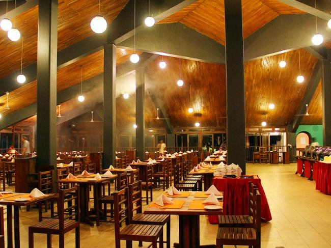 Шри Ланка Koggala Beach Hotel 3* фото №1
