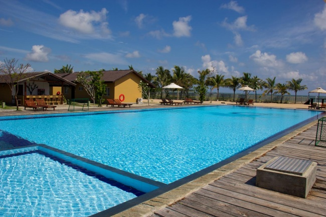 Шри Ланка Amethyst Resort Passikudah 4*