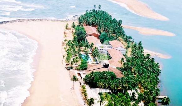 Шри Ланка Avani Kalutara 4*