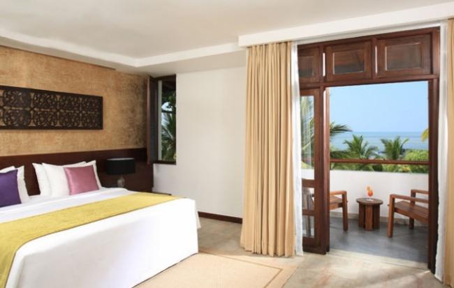 Шри Ланка Avani Kalutara 4* фото №1