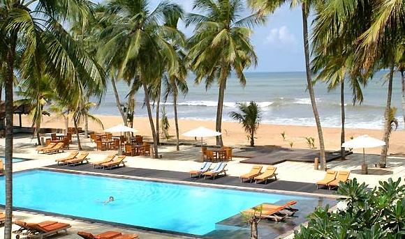 Шри Ланка Avani Kalutara 4* фото №2