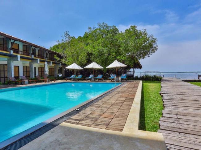 Шри Ланка Amagi Lagoon Resort & Spa 3*