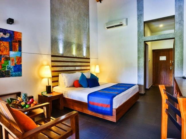 Шри Ланка Amagi Lagoon Resort & Spa 3* фото №1