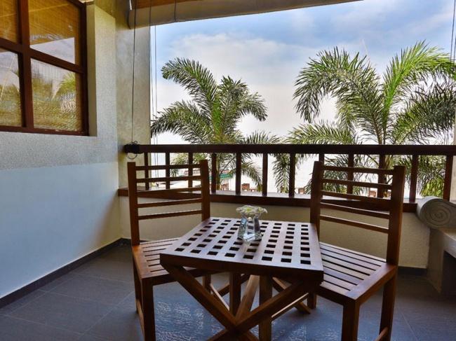 Шри Ланка Amagi Lagoon Resort & Spa 3* фото №2