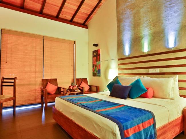 Шри Ланка Amagi Lagoon Resort & Spa 3* фото №4