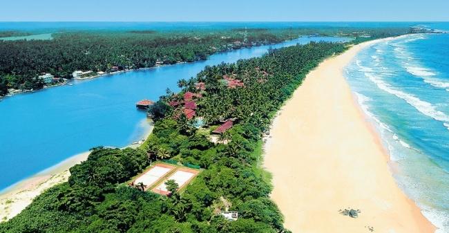Шри Ланка Club Bentota 4*