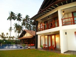 Kamili Beach Villa 24
