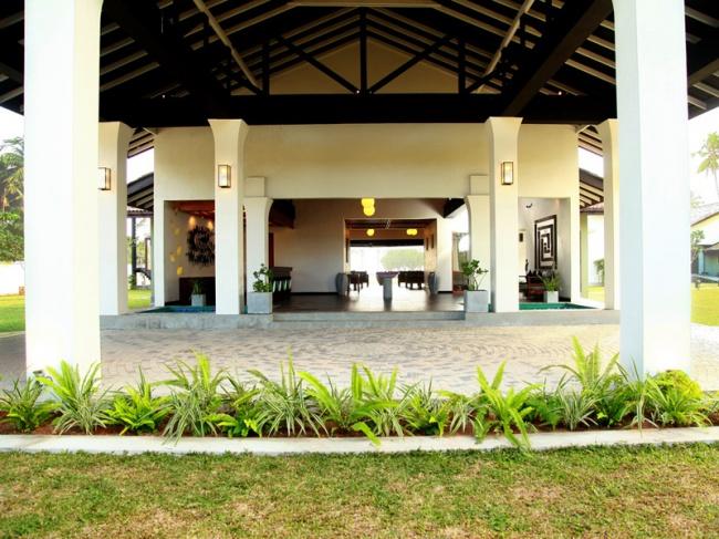 Шри Ланка Kamili Beach Villa 4* фото №3