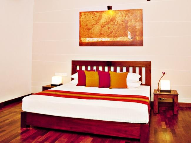 Шри Ланка Kamili Beach Villa 4* фото №4