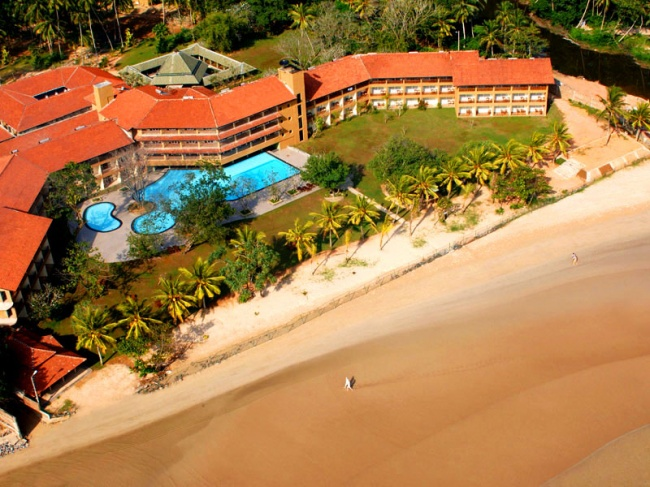 Шри Ланка The Palms Hotel 4*