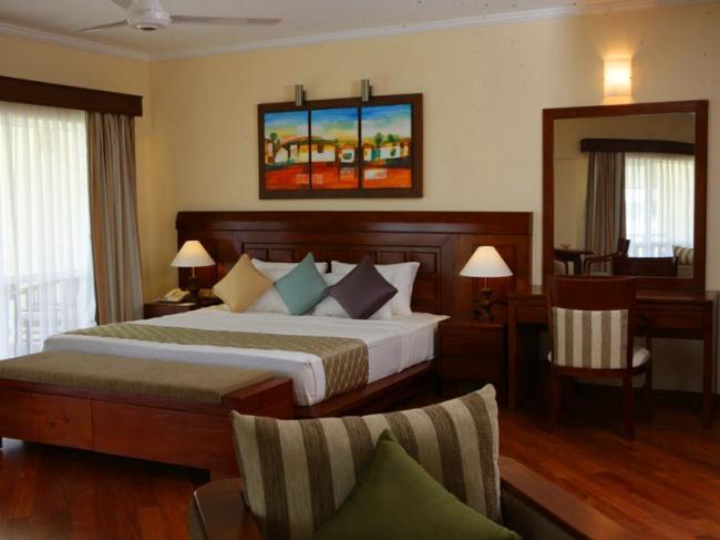 Шри Ланка The Palms Hotel 4* фото №1