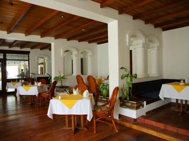 Шри Ланка The Palms Hotel 4* фото №2