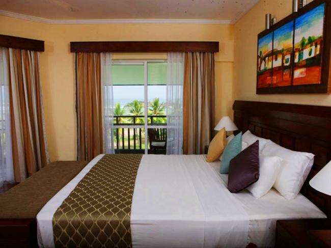 Шри Ланка The Palms Hotel 4* фото №3