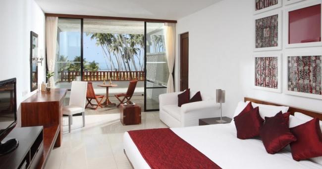 Шри Ланка Blue Water Resort 5* фото №1