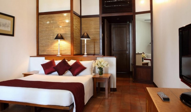 Шри Ланка Blue Water Resort 5* фото №2