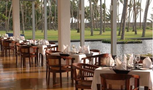 Шри Ланка Blue Water Resort 5* фото №3