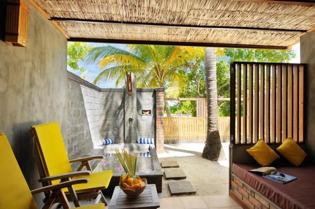 Мальдивы Fun Island Resort  4*