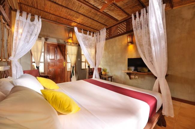 Мальдивы Fun Island Resort  4* фото №1