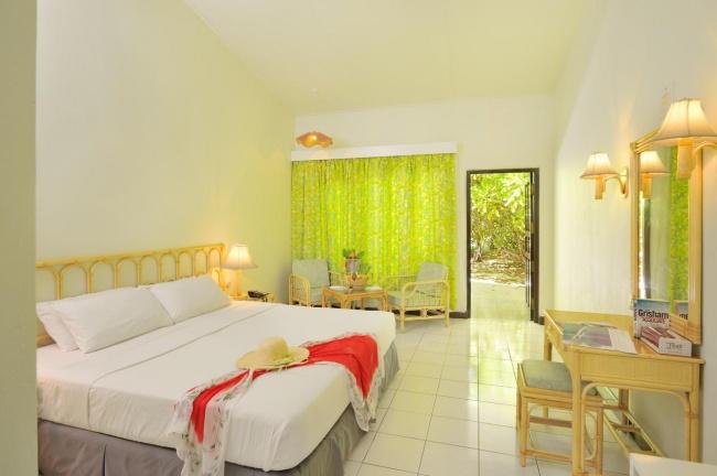 Мальдивы Fun Island Resort  4* фото №2