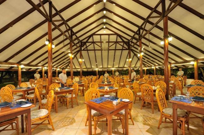 Мальдивы Fun Island Resort  4* фото №3