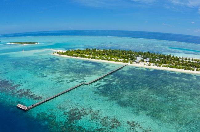 Мальдивы Fun Island Resort  4* фото №4