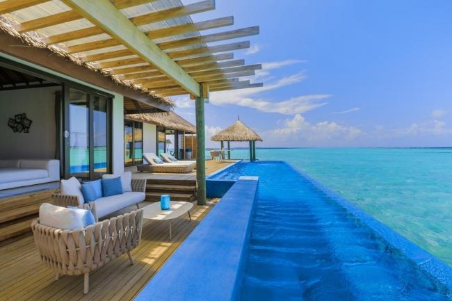 Мальдивы Velassaru Maldives 5*