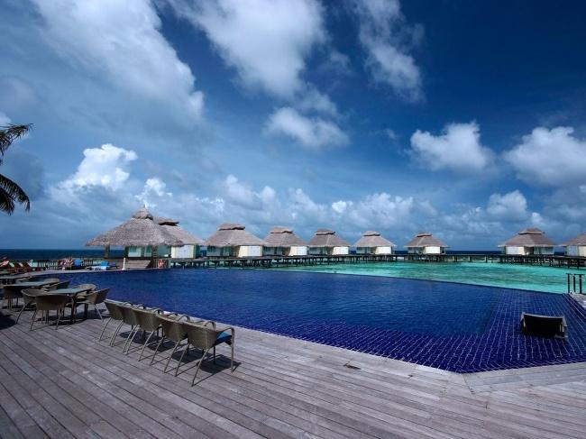 Мальдивы Ellaidhoo Maldives by Cinnamon 4*