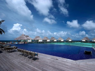 Ellaidhoo Maldives by Cinnamon 9