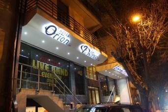 Orion Tbilisi 3* 4