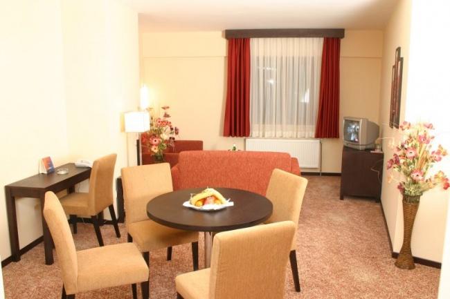 Турция Karinna Hotel 4*
