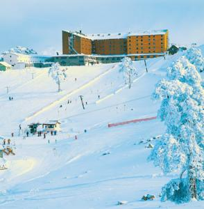 Турция DORUKKAYA SKI & MOUNTAIN RESORT 4*