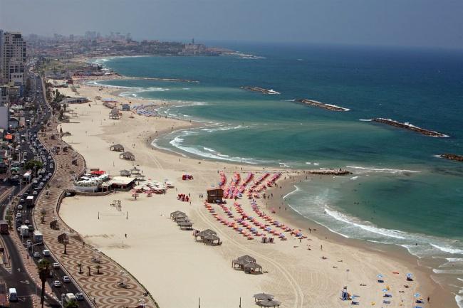 Израиль  Renaissance Tel Aviv Hotel 5*